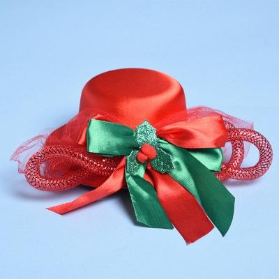 Christmas Decoration Cap, Xmas Ornaments Hats_2