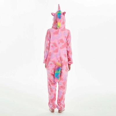 Super Soft Adult Onesies Sleepwear for Women_7