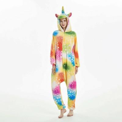 Downy Adult Onesies Pajamas for Girls_20