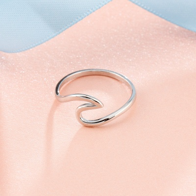 Sterling Silver Ring Jewelry_4