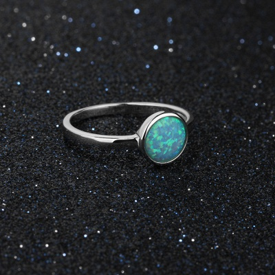 Fashion Alloy Plated Rings Jewelry_6