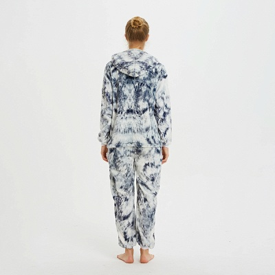 Cute Hoodie Onesies Pyjamas for Women_3