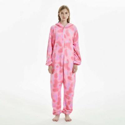 Super Soft Adult Onesies Sleepwear for Women_3