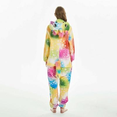 Downy Adult Onesies Pajamas for Girls_4