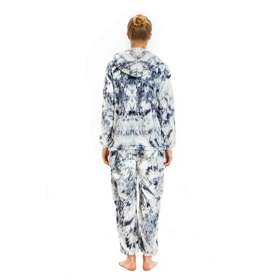 Cute Hoodie Onesies Pyjamas for Women_23
