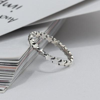 Sterling 925 Silver Ring? for Girls_8