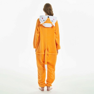 Adorable Adult Onesies Pajamas for Girls_4