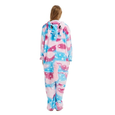 Lovely Pyjamas Sleepwear for Women Unicorn Onesies_13