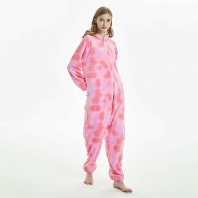 Super Soft Adult Onesies Sleepwear for Women_20