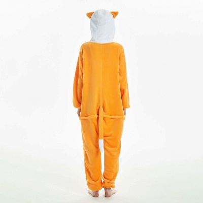 Adorable Adult Onesies Pajamas for Girls_2