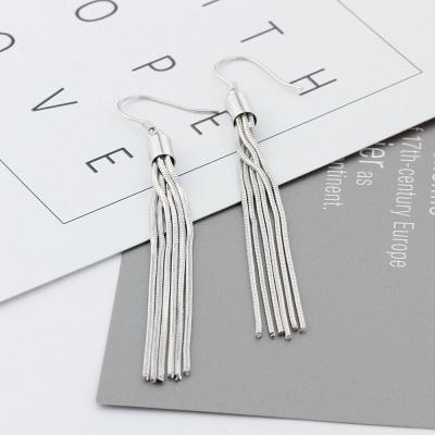 Personalized Sterling 925 Silver Earrings_5