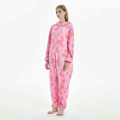 Super Soft Adult Onesies Sleepwear for Women_4