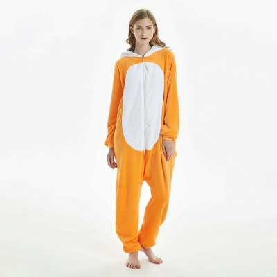 Adorable Adult Onesies Pajamas for Girls_7