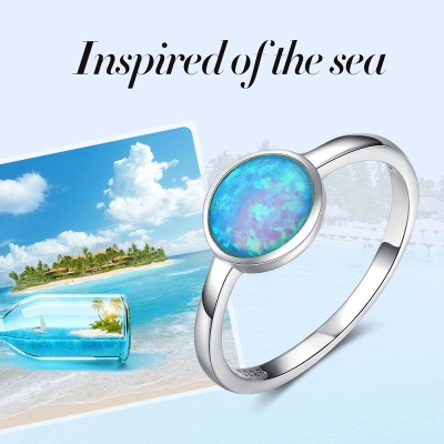 Fashion Alloy Plated Rings Jewelry_4