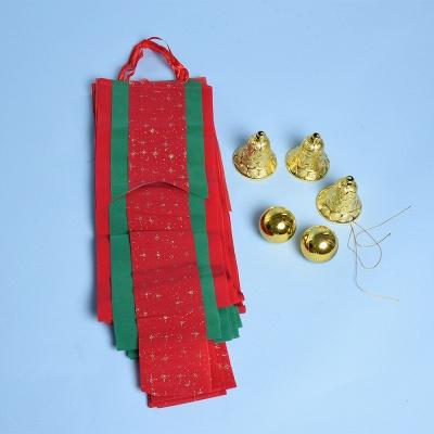 Christmas Decoration, 3 Layers Xmas Flag_6
