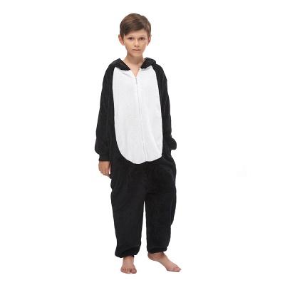Lovely Pajamas Sleepwear Huskie Onesie, Dark_2