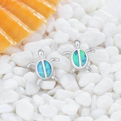 Personalized Sterling 925 Silver Earrings Jewelry_4