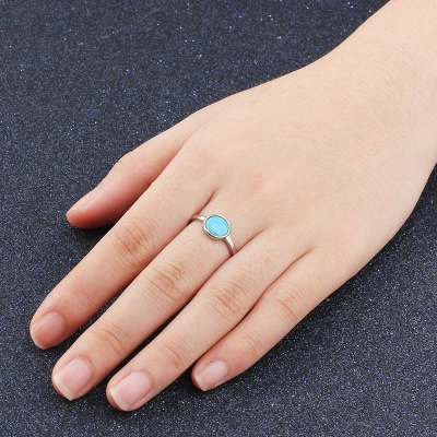 Fashion Alloy Plated Rings Jewelry_8