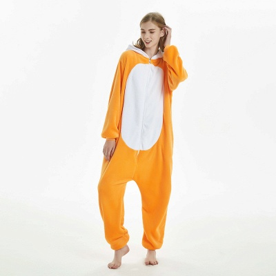 Adorable Adult Onesies Pajamas for Girls_10