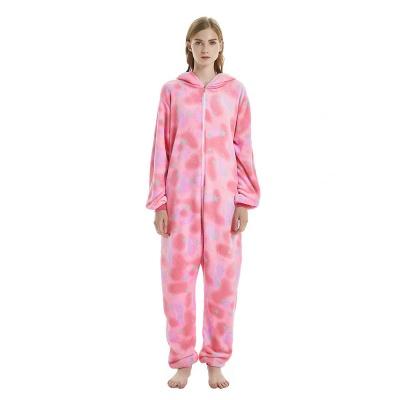 Super Soft Adult Onesies Sleepwear for Women_22