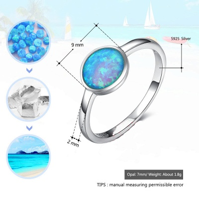 Fashion Alloy Plated Rings Jewelry_5