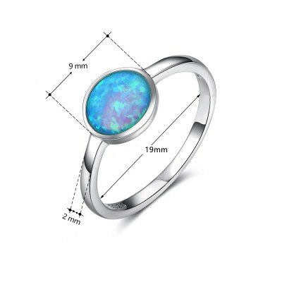 Fashion Alloy Plated Rings Jewelry_10