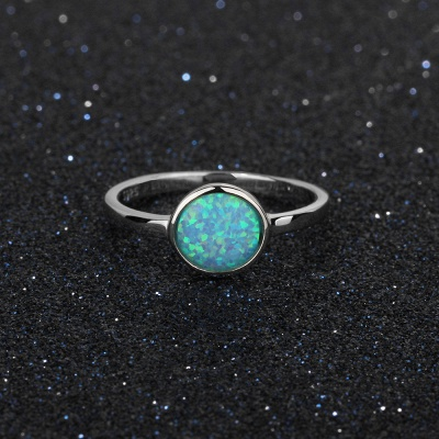 Fashion Alloy Plated Rings Jewelry_3