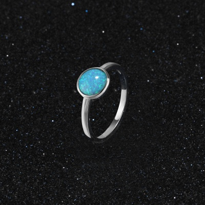 Fashion Alloy Plated Rings Jewelry_9