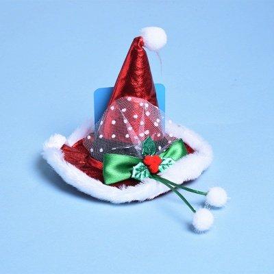 Christmas Decoration, Santa Cap_1