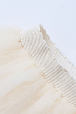 Jewel Sleevelss Knee Length A-line Cute Short Party Dresses_114