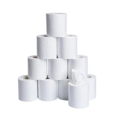 10x10cm 3-Layer Toilet Paper 10 Regular Rolls