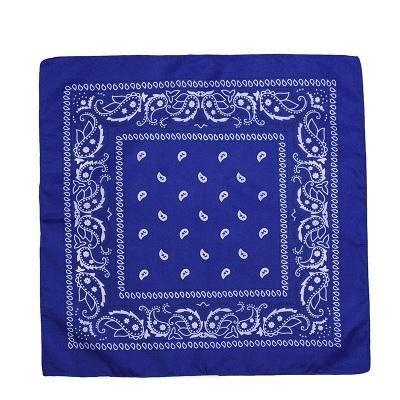 Bandanas Headbands For Women and Men Organic 100% Cotton_19