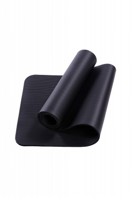 Extra Thick High Density Anti-Tear Exercise Yoga Mat_3