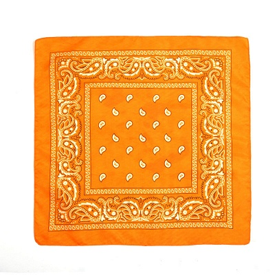 Bandanas Headbands For Women and Men Organic 100% Cotton_8