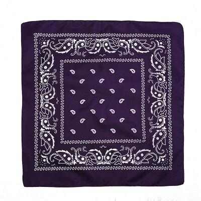 Bandanas Headbands For Women and Men Organic 100% Cotton_4