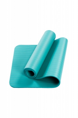 Extra Thick High Density Anti-Tear Exercise Yoga Mat_4