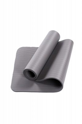 Extra Thick High Density Anti-Tear Exercise Yoga Mat_5