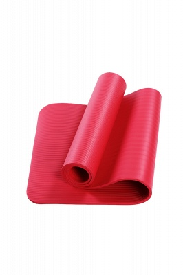 Extra Thick High Density Anti-Tear Exercise Yoga Mat_7