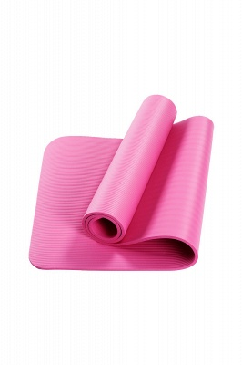 Extra Thick High Density Anti-Tear Exercise Yoga Mat_2