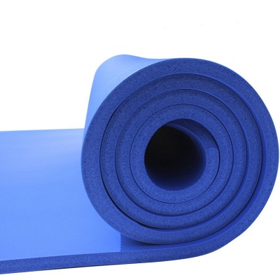 Yoga Exercise Moisture-Resistant Mat | Cushioned Yoga  Mat_6