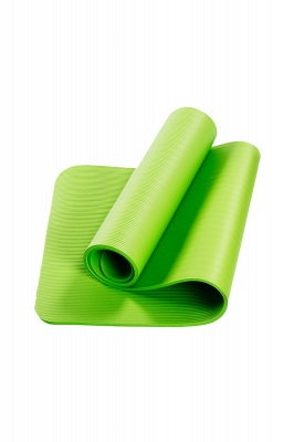 Extra Thick High Density Anti-Tear Exercise Yoga Mat_6