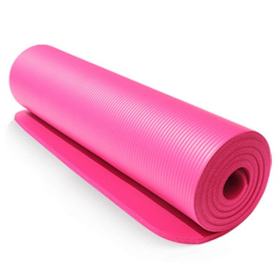 Yoga Exercise Moisture-Resistant Mat | Cushioned Yoga  Mat_3