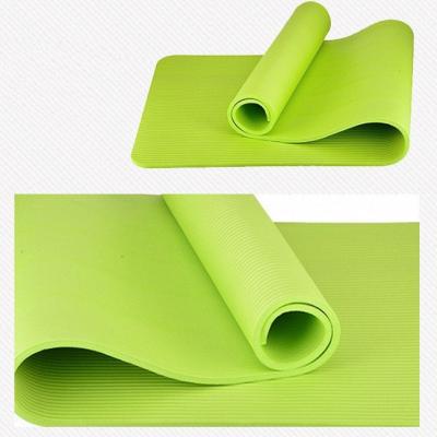 High Density Eco Excercise Fitness Yoga Mat_8