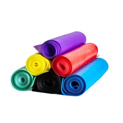 Yoga Pilates Stretch Resistance Band Exercise Fitness Training Yoga Tension Belt   Elastic Stretch Band 1200MM_5