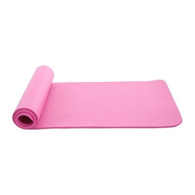 High Density Eco Excercise Fitness Yoga Mat_3