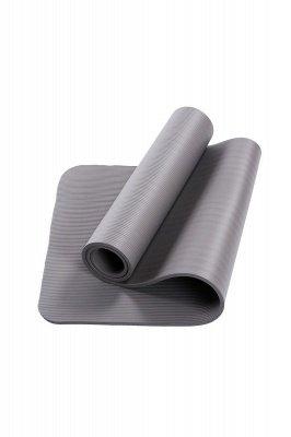 Extra Thick High Density Anti-Tear Exercise Yoga Mat_5