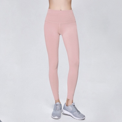 Best affordable Women's High Waist Tights Yoga Pants_4