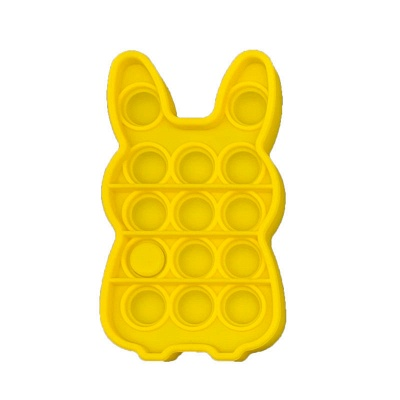 5 PCS Pop It Fidget Toy Sensory Push Pop Bubble Fidget Sensory Toy Autism Special Needs Anxiety Stress Reliever For Kids Adults_47