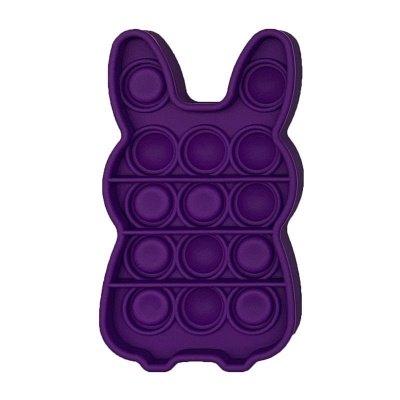 5 PCS Pop It Fidget Toy Sensory Push Pop Bubble Fidget Sensory Toy Autism Special Needs Anxiety Stress Reliever For Kids Adults_46