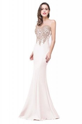 EMMY   Mermaid Floor-Length Sheer Prom Dresses with Rhinestone Appliques_1
